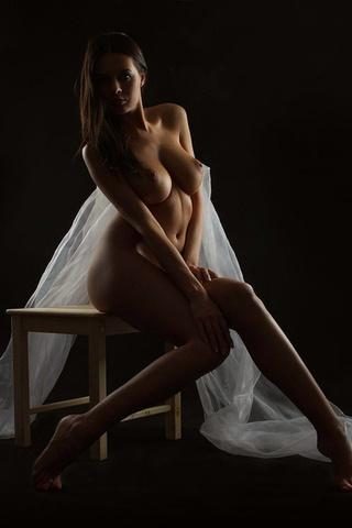 Как делать эротические массажи девушкам